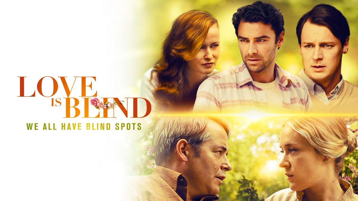 REVIEW: Love Is Blind (2019)