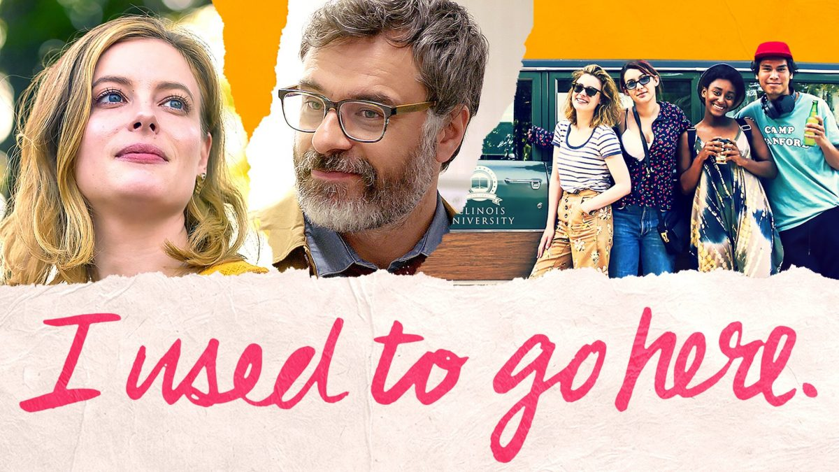REVIEW: I Used to Go Here (2020)