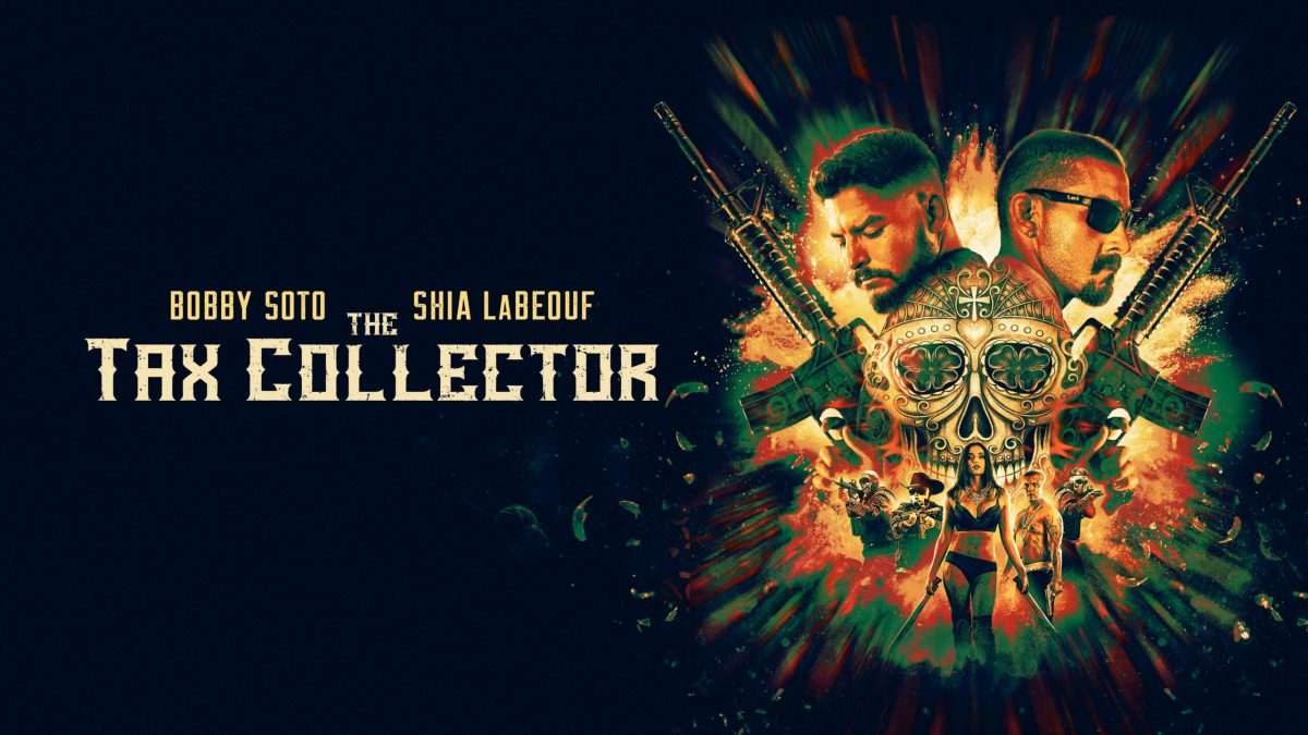 REVIEW: The Tax Collector (2020)