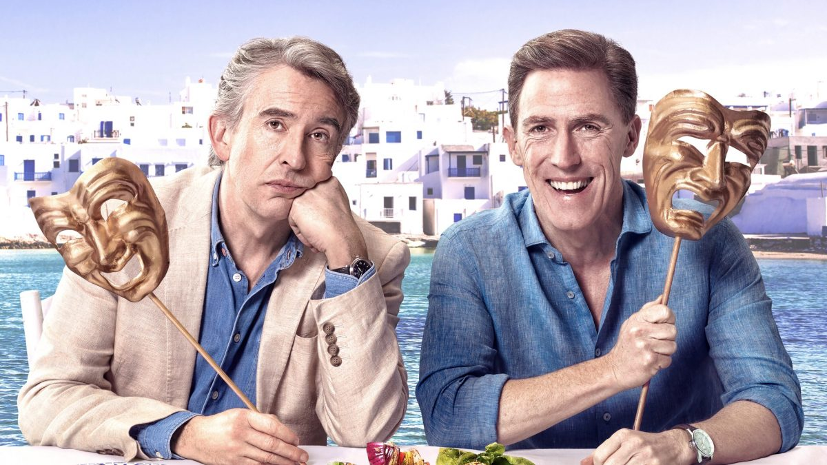REVIEW: The Trip to Greece (2020) and a Trip down Memory Lane…