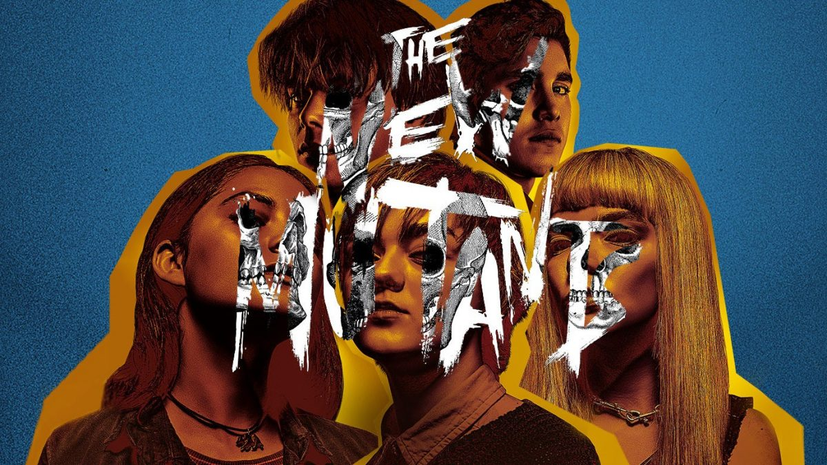 JumpCast: Episode 55 – The New Mutants