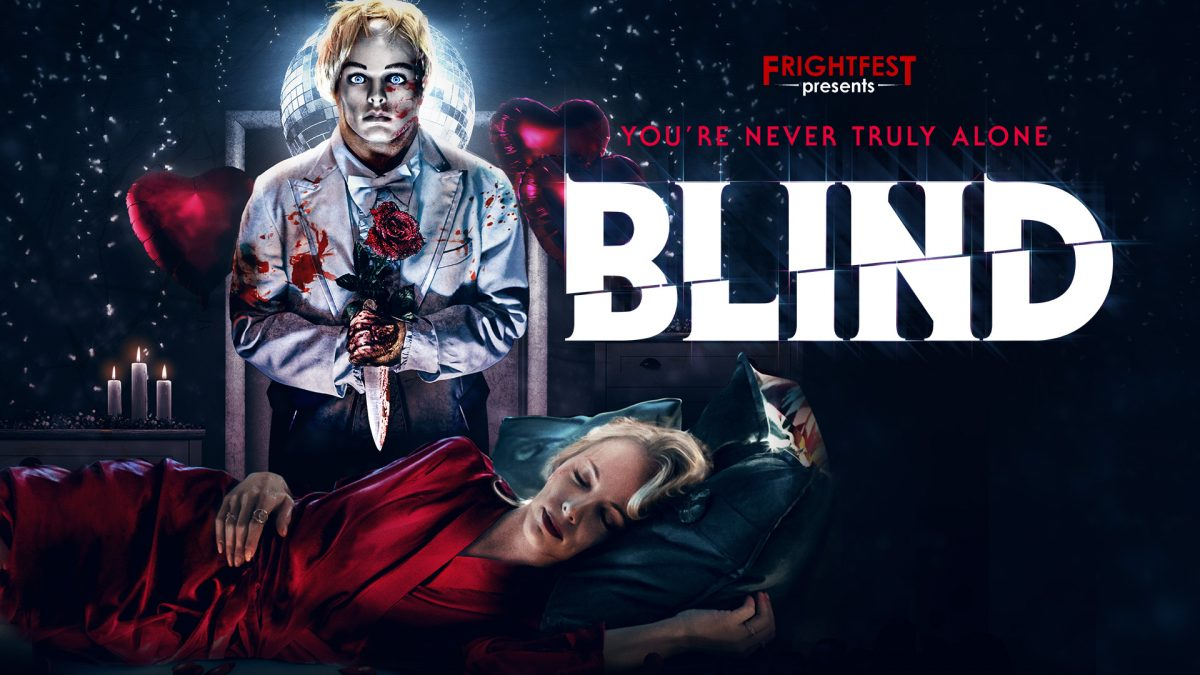 REVIEW: Blind (FrightFest 2020)