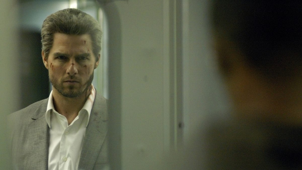 A City on a Different Rhythm: Re-examining Michael Mann's 'Collateral'