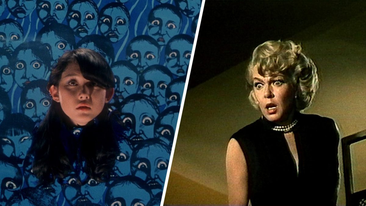 Invaded Interiors: The Haunted Female Body in 'Hausu' and 'Home Stories'