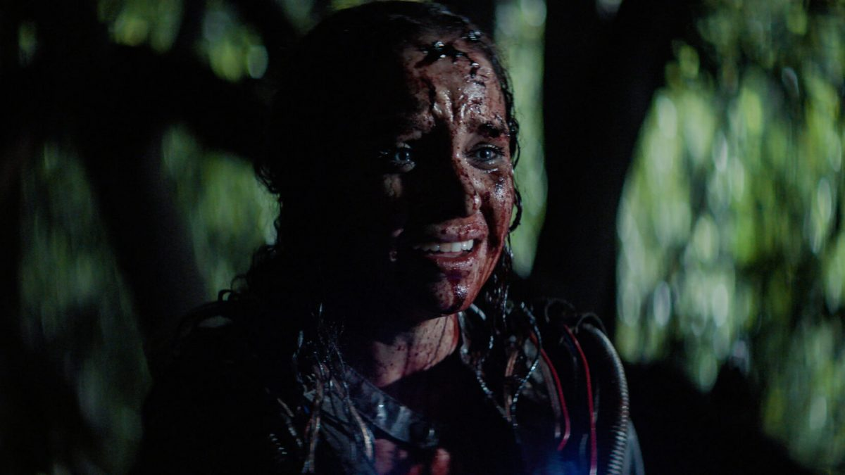 REVIEW: Triggered (FrightFest 2020)