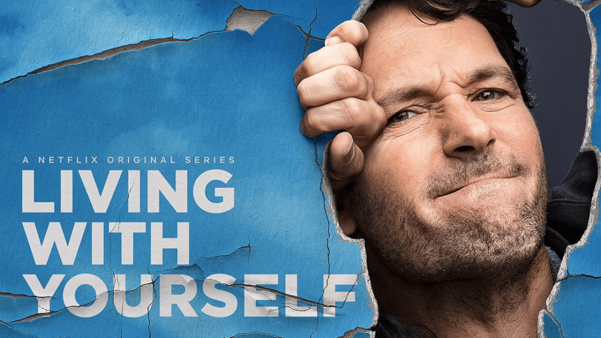 REVIEW: Living With Yourself (Season 1)