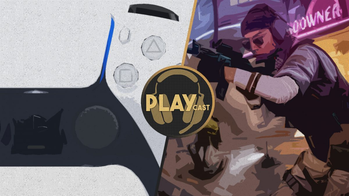 PLAYCast: Episode 4 – The Next Generation
