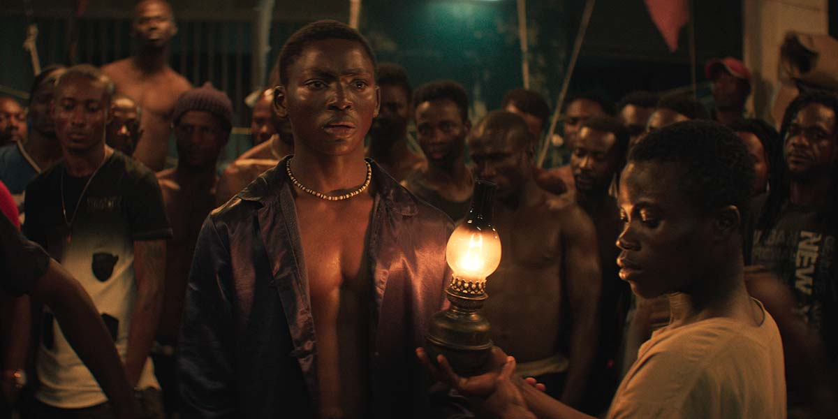 REVIEW: Night of the Kings (TIFF 2020)