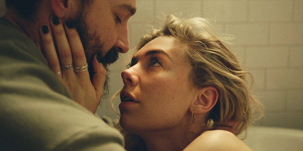 REVIEW: Pieces of a Woman (TIFF 2020)