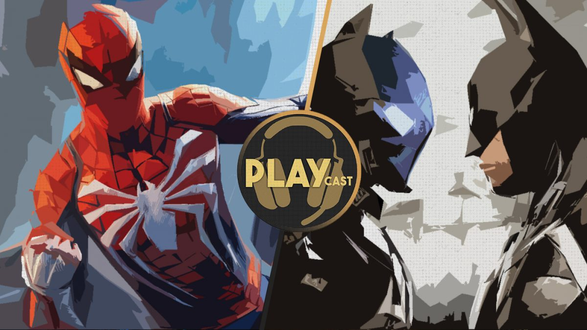 PLAYCast: Episode 3 – Be The Hero
