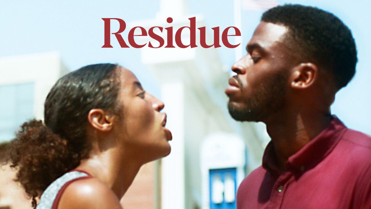 REVIEW: Residue (2020)
