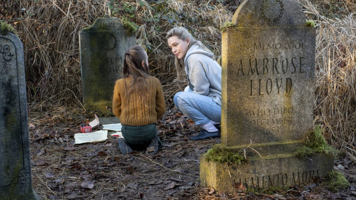 TV REVIEW: The Haunting of Bly Manor (2020)