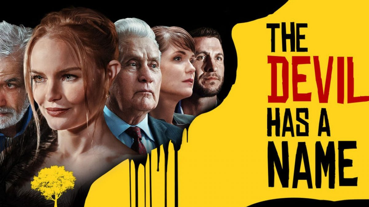 REVIEW: The Devil Has a Name (2020)