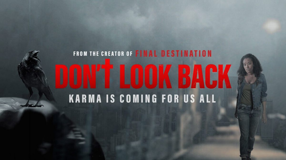 REVIEW: Don't Look Back (FrightFest 2020)