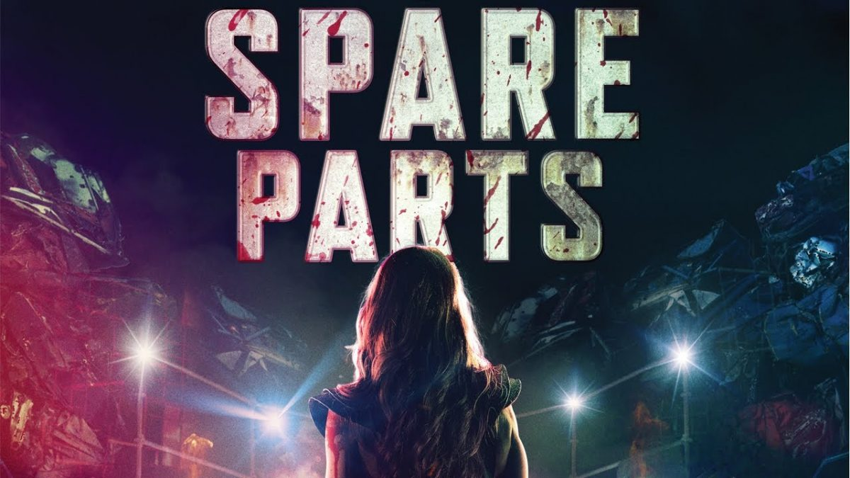 REVIEW: Spare Parts (FrightFest 2020)