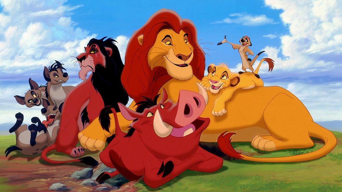 JumpCast: Episode 83 – Disney Classics: The Lion King