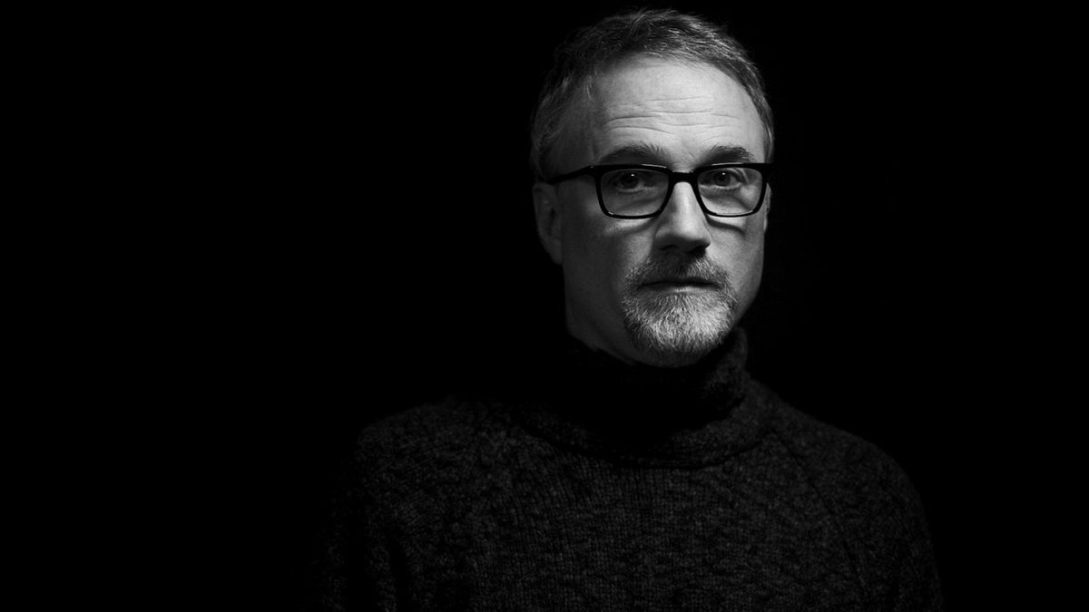 FINCHER: MANKED