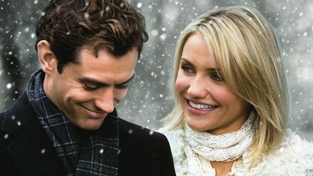 The Joy of 'The Holiday' and Why We Need Corny in our Lives