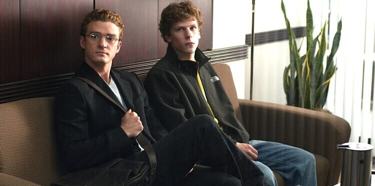 REVIEW: The Social Network (2010)