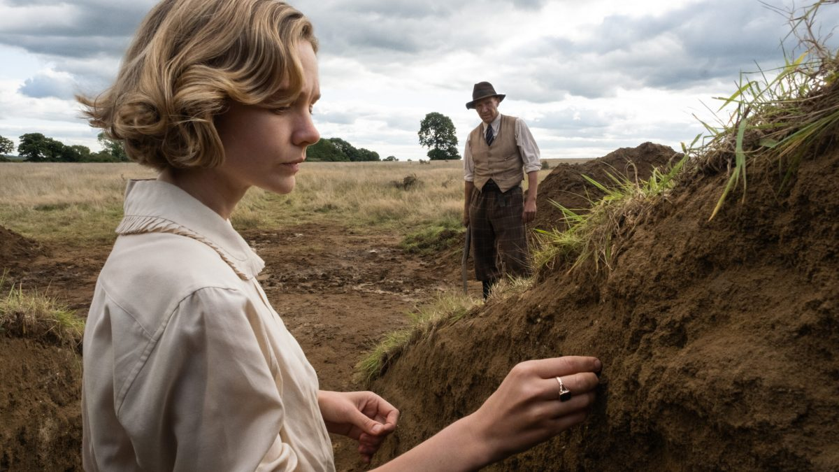 REVIEW: The Dig (2021)