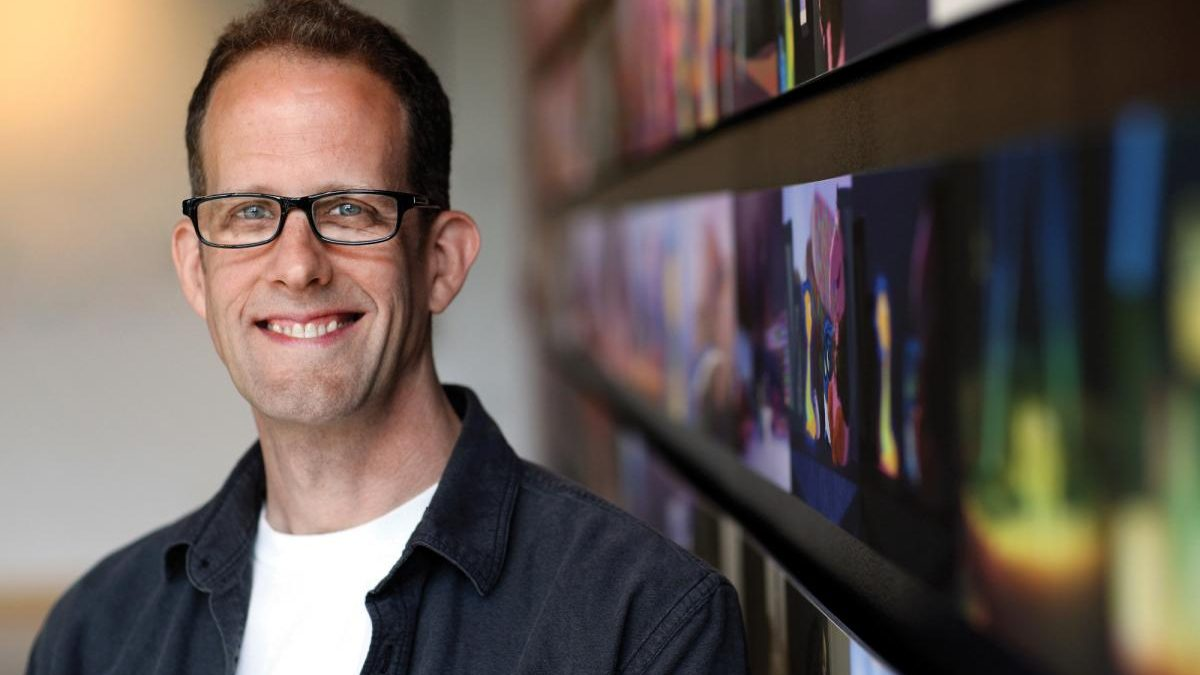 With 'Soul', Is Pete Docter A Filmmaking Great?