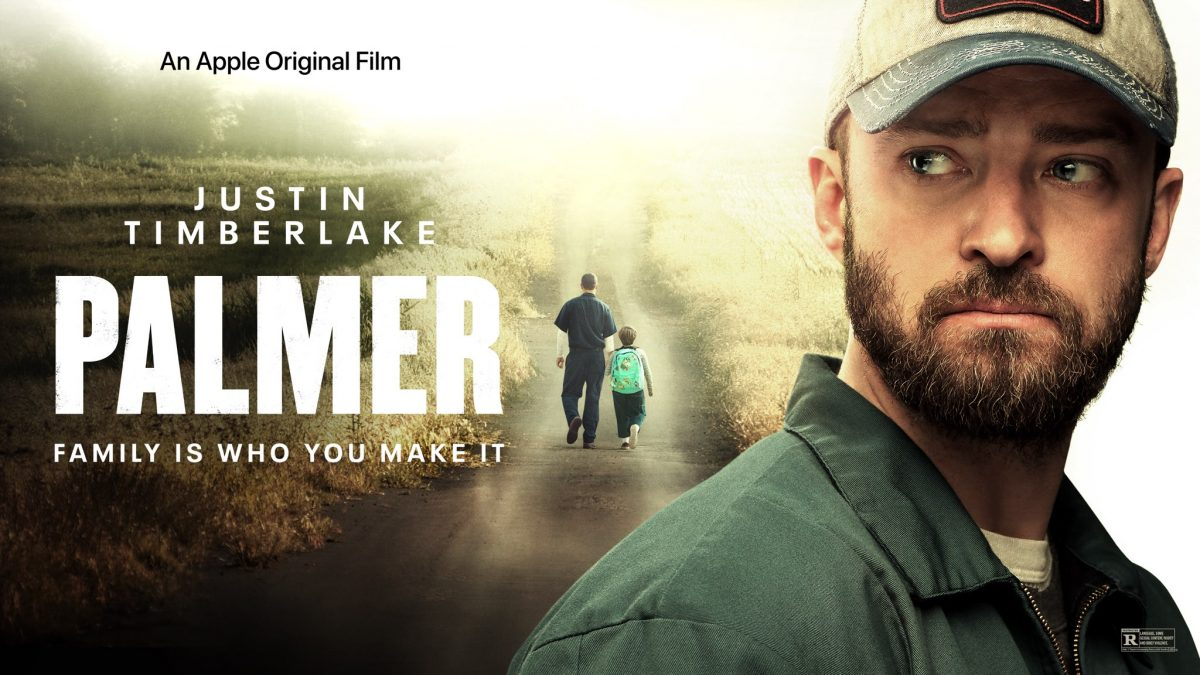 REVIEW: Palmer (2021)