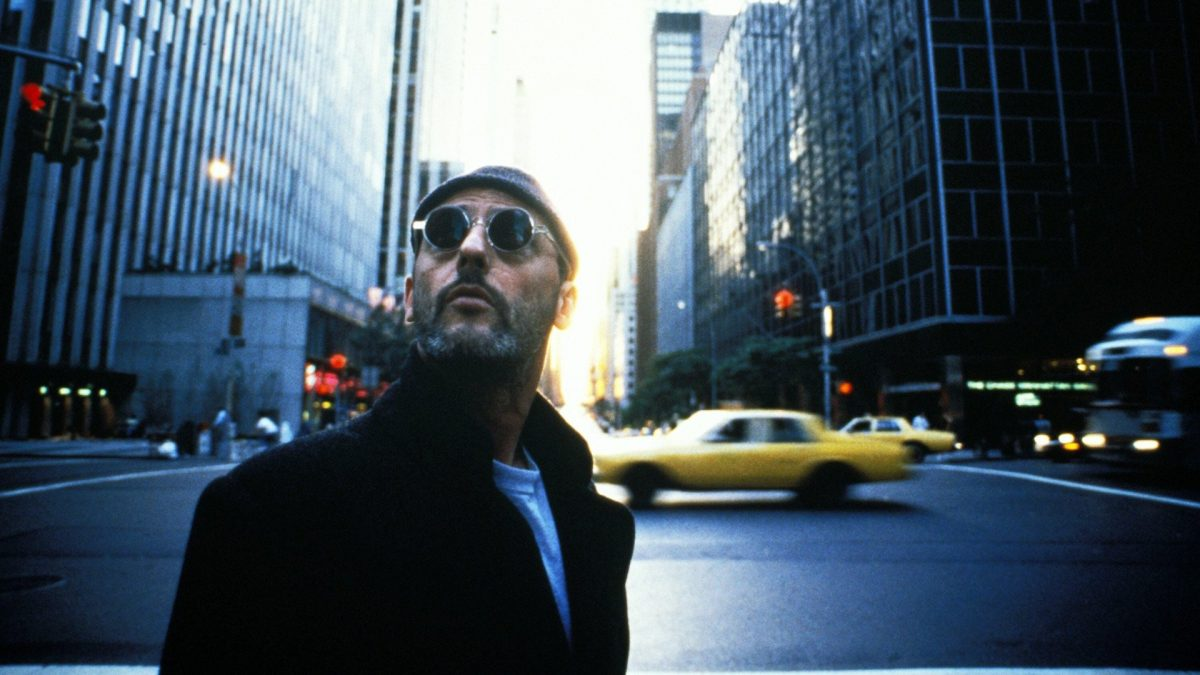 REVIEW: Leon: The Professional (1994)