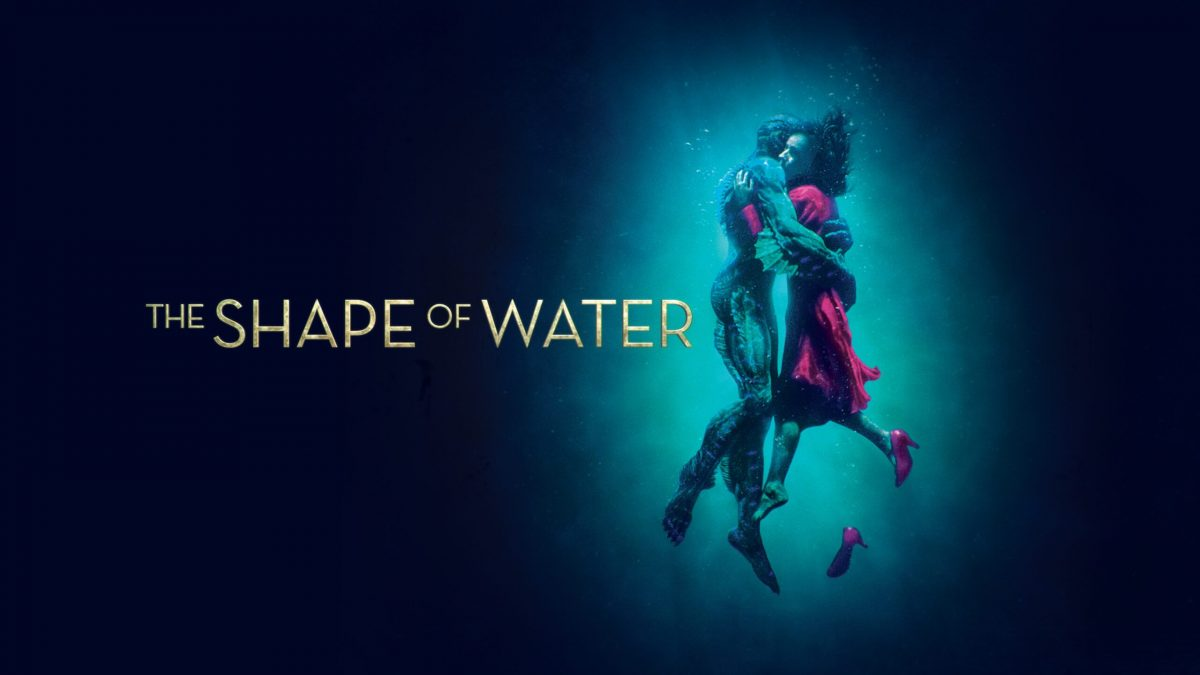 REVIEW: The Shape of Water (2018)