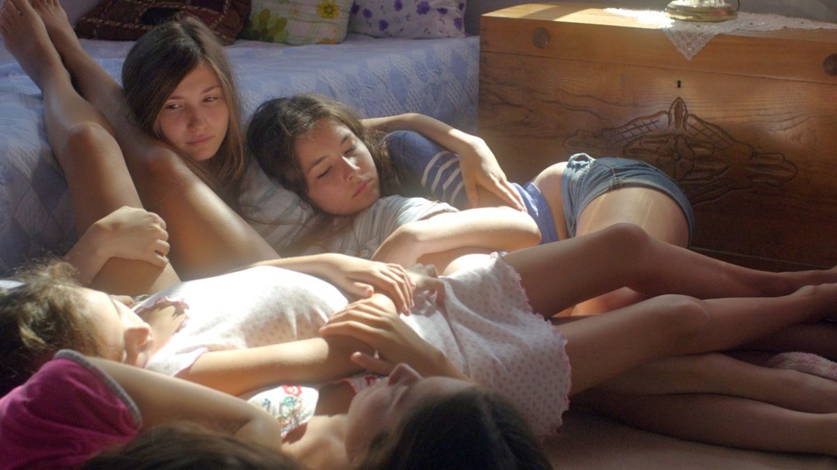 Lockdown Cinema: 'Rear Window', 'The Virgin Suicides' and 'Mustang'