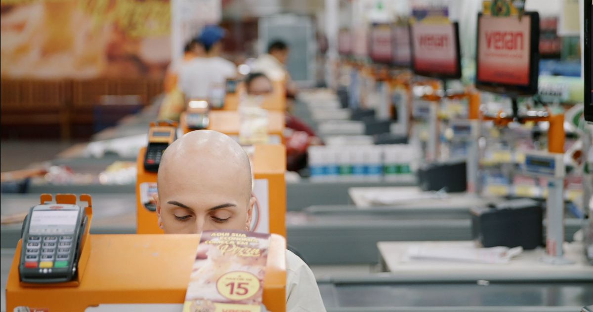 REVIEW: My Darling Supermarket (2021)