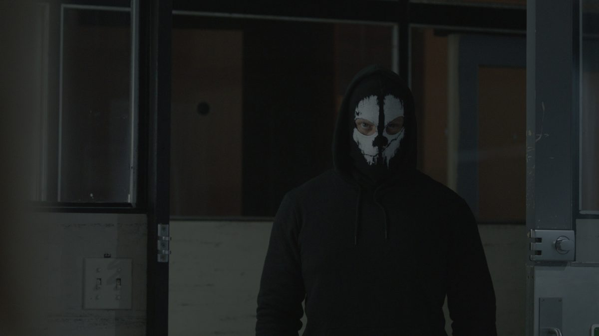 REVIEW: RAGE (2021)