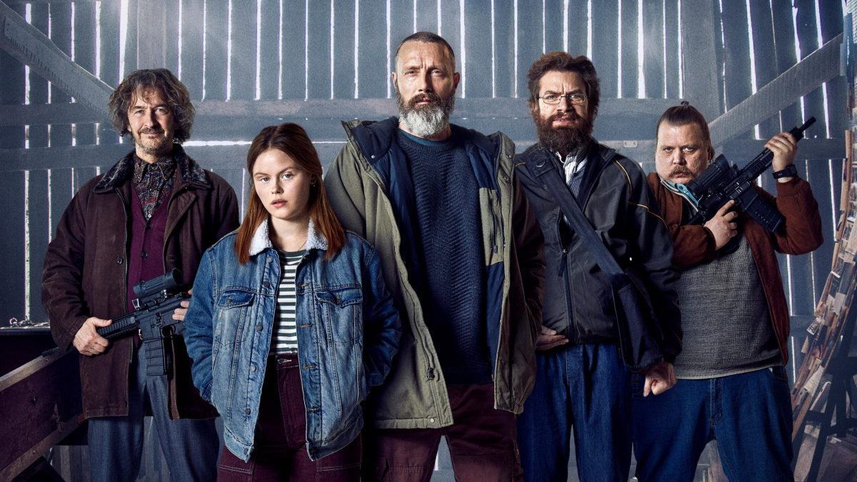 REVIEW: Riders of Justice (Glasgow Film Festival 2021)