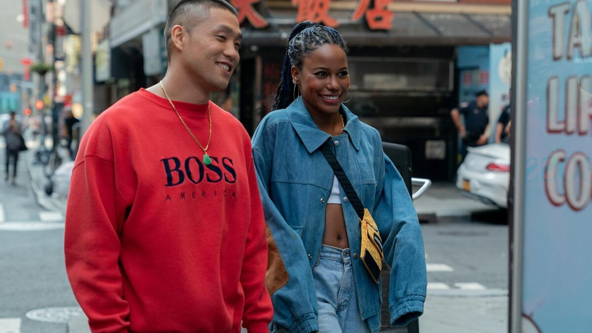 REVIEW: Boogie (2021)