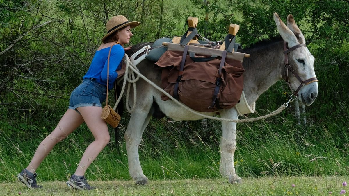 REVIEW: My Donkey, My Lover and I (2021)