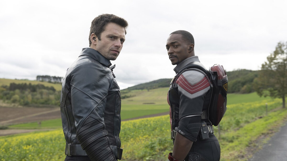 TV REVIEW: The Falcon and The Winter Soldier Episode 2 (2021)