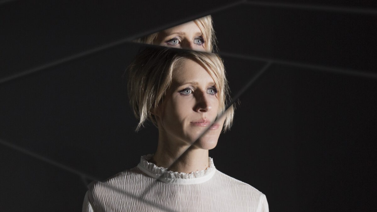 INTERVIEW: 'Underplayed' Composer Kate Simko