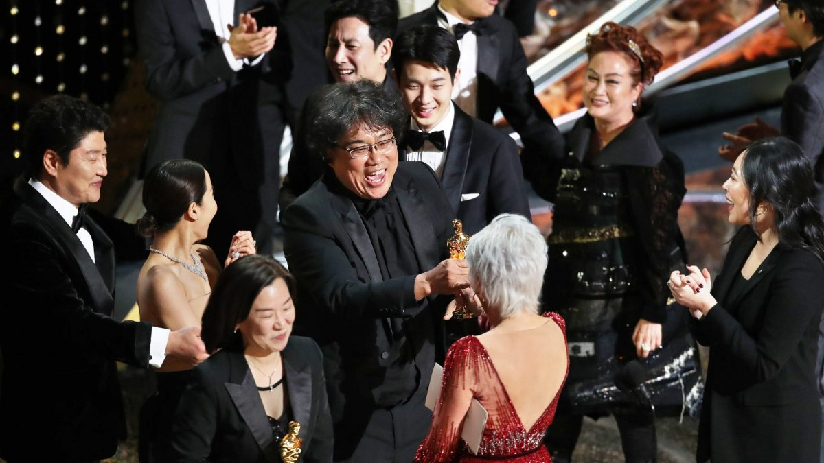 Oscars 2021 – Will Parasite's Win Change This Year's Show?