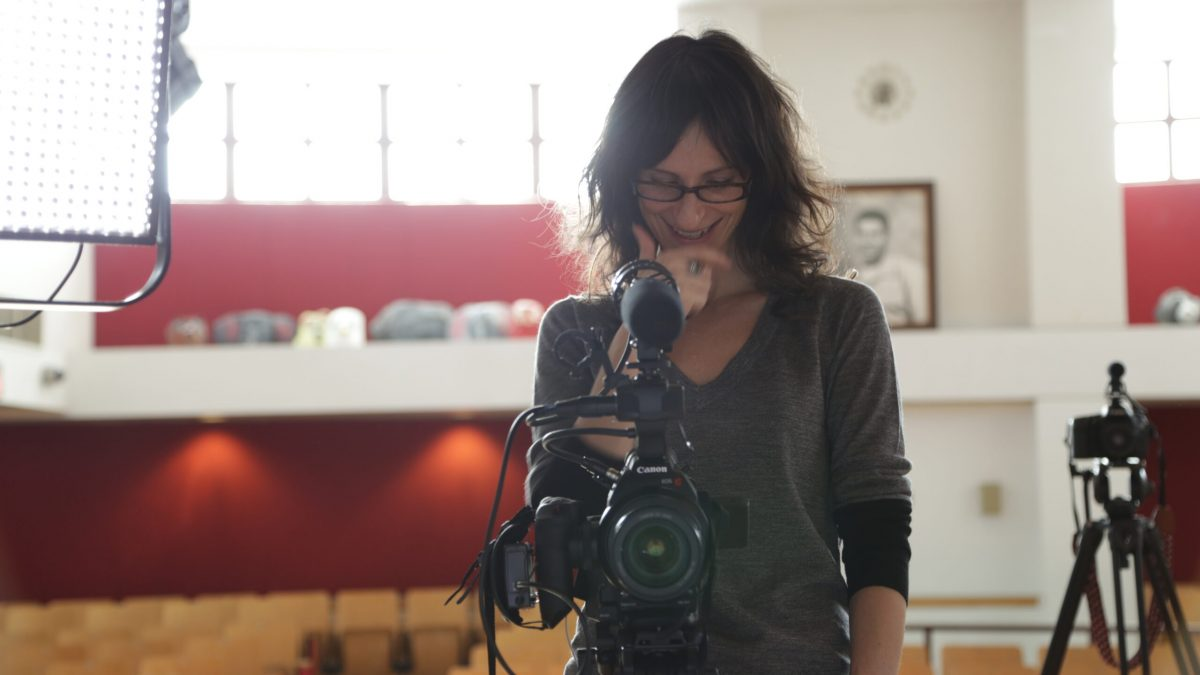 INTERVIEW: 'My Name is Pedro' Director Lillian LaSalle