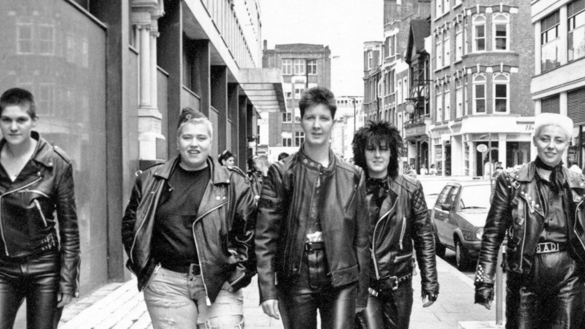 REVIEW: Rebel Dykes (BFI Flare 2021)