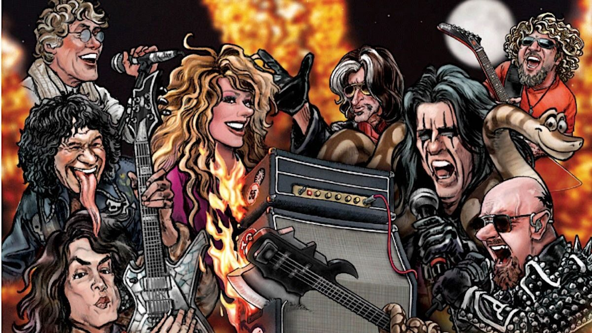REVIEW: Rock Camp – The Movie (2021)