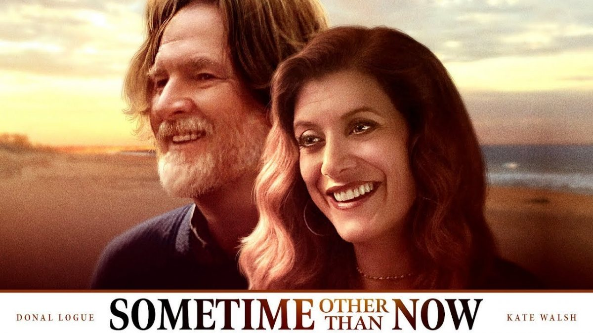 REVIEW: Sometime Other Than Now (2021)