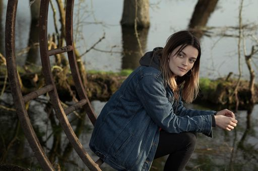 REVIEW: The Winter Lake (2021)