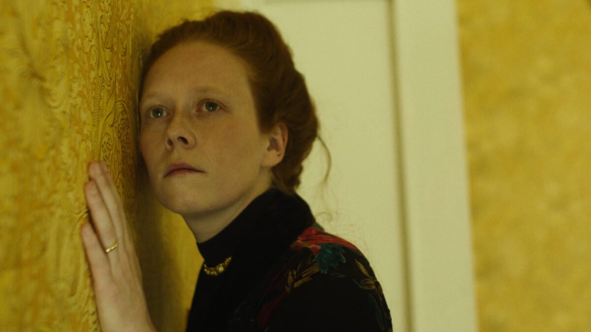 REVIEW: The Yellow Wallpaper (2021)