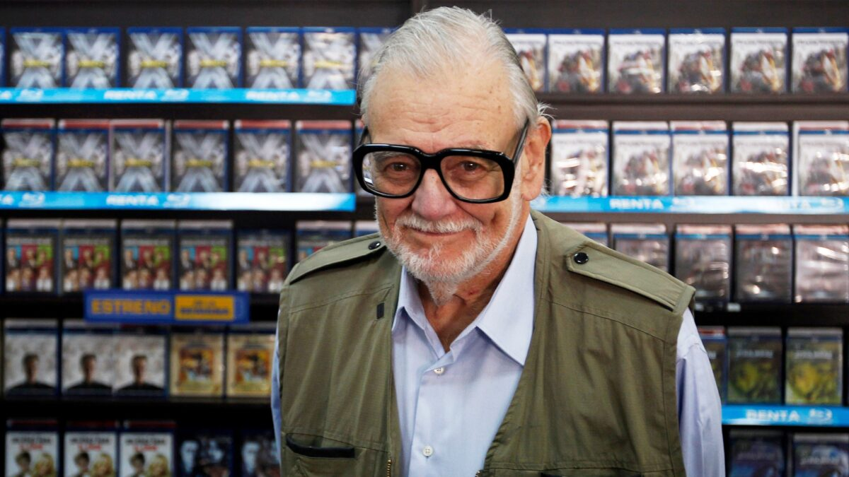 George A. Romero: Horror Pioneer And Father Of The Undead
