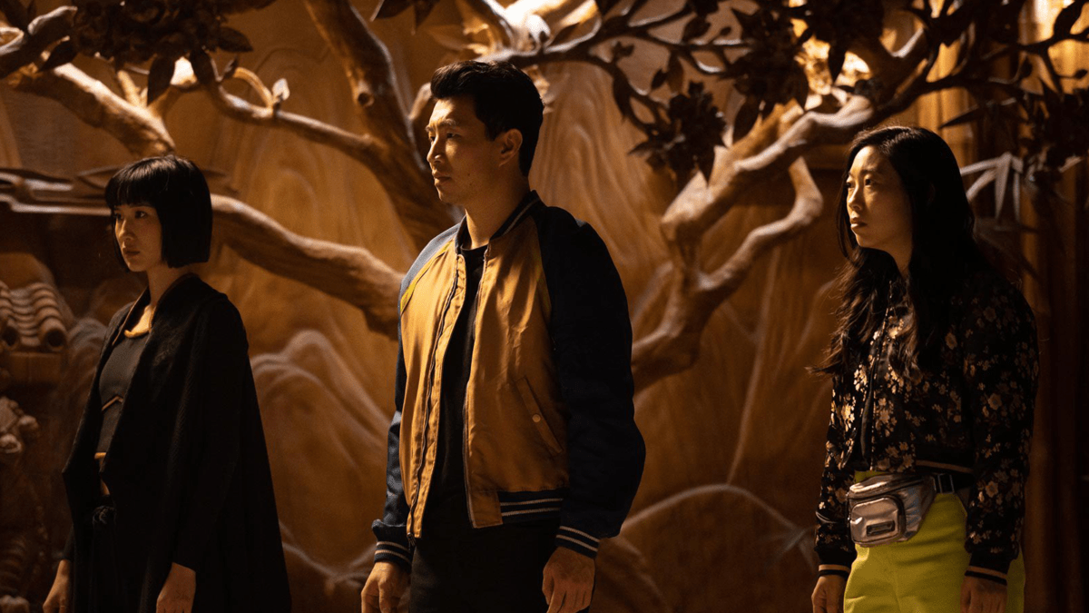 Marvel Release First Teaser Trailer For 'Shang-Chi and the Legend of the Ten Rings'