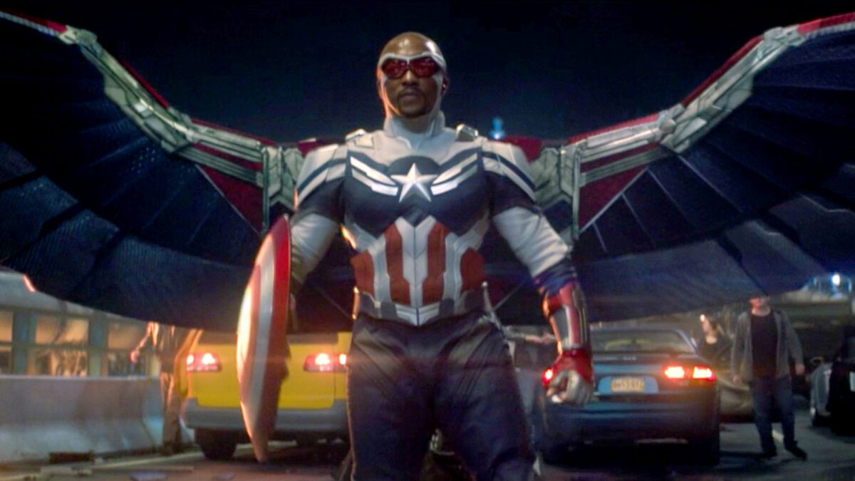 TV REVIEW: The Falcon and The Winter Soldier Episode 6 (2021)