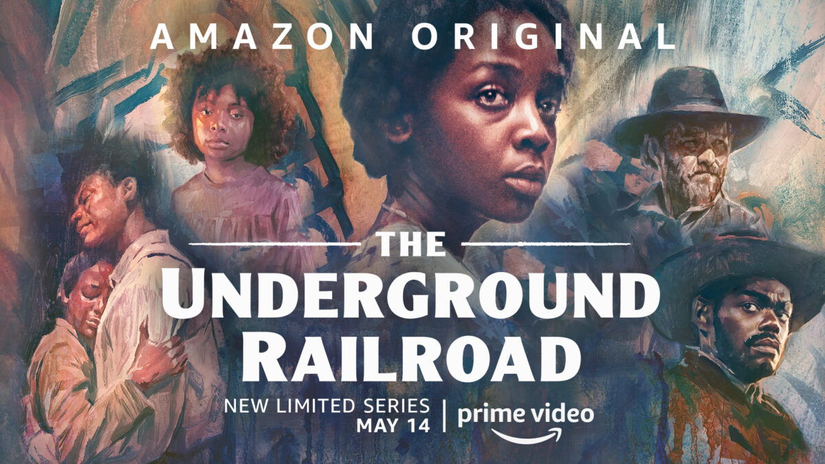 Amazon Release First Trailer For Barry Jenkins' 'The Underground Railroad' Limited Series