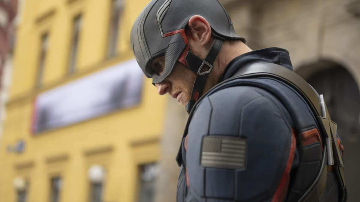 TV REVIEW: The Falcon and the Winter Soldier Episode 4 (2021)