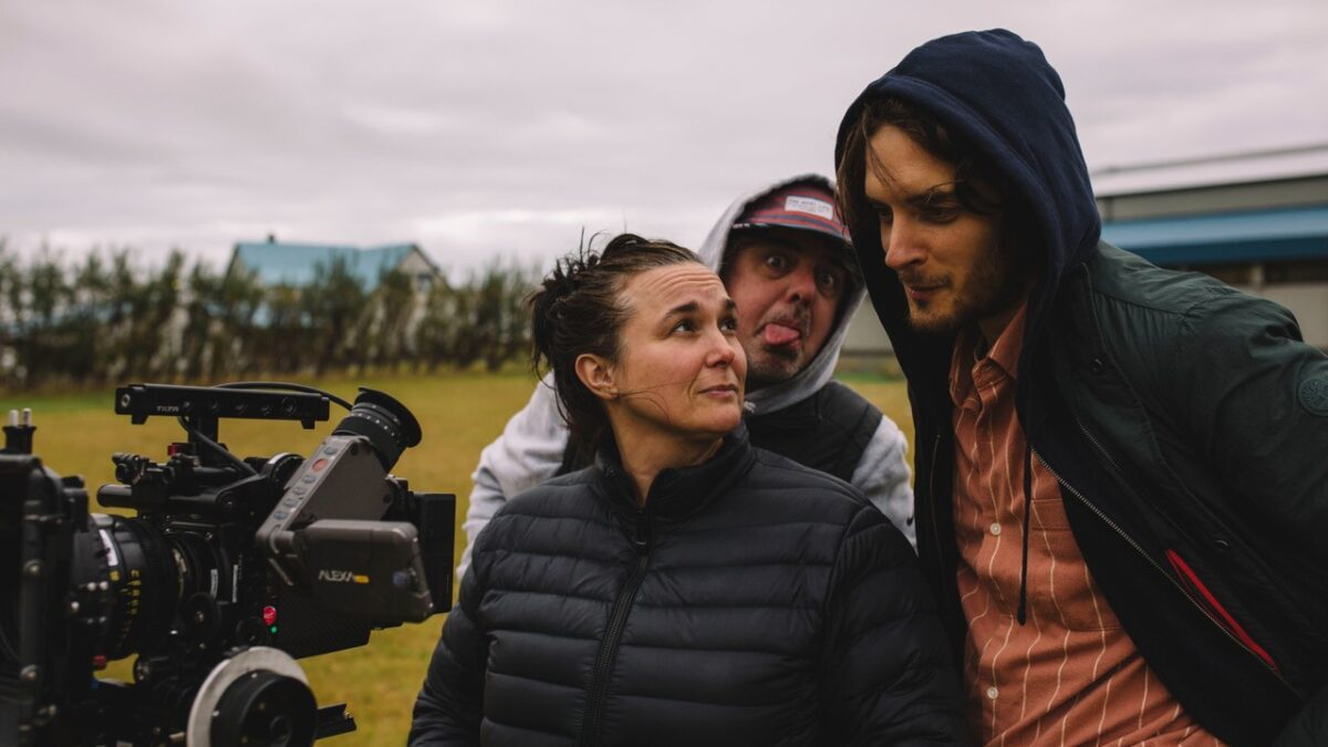 INTERVIEW: 'Everything in the End' Writer & Director Mylissa Fitzsimmons