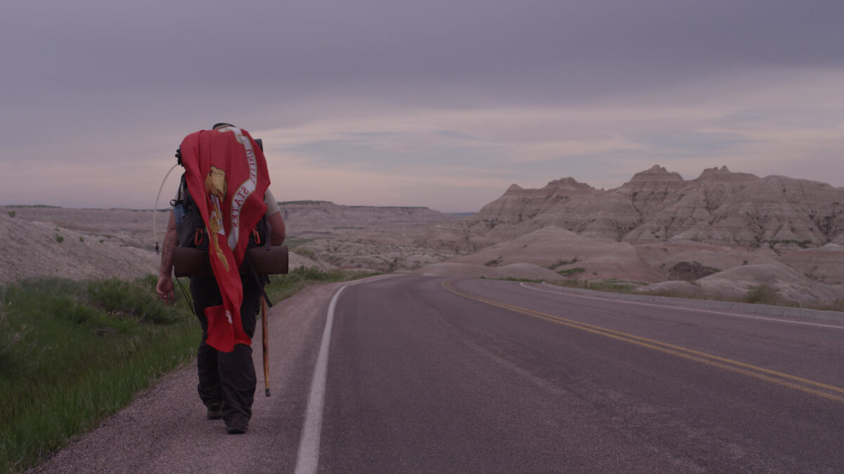 REVIEW: Bastards' Road (2021)
